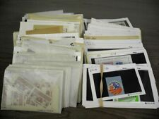 Israel, Jewish National Fund, Excellent assortment of Revenues, Labels & 400+