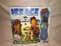 Ice Age The DVD Game - Screenlife Games - Complete