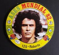 Sticker 369 FEHLDRUCK Roberto Firmino Panini WM 2018 Brasilien
