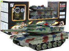 RC Ferngesteuertes Panzer Leopard 2 A6 Mit Rauch 2.4 Ghz 1:24