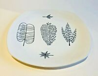 Terence Conran Midwinter 'Nature Study' Fashion 1950s Side Plate 1