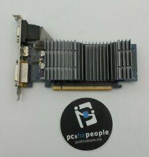 ASUS EN8400GS SILENT/DI/512MD2(LP)  512MB DDR2 PCI-E x16 Video Card Silent (C2)
