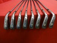 MAXFLI VHL Midsize 3-PW Iron Set RH Right Handed Integrated Stiff Steel Shafts