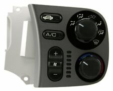 A/C and Heater Control Switch Wells SW7564 fits 2002 Honda S2000