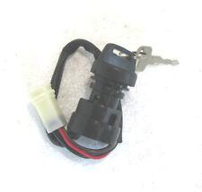Ignition Key Switch YAMAHA WARRIOR 350 YFM350 1987 88 89 90 91 92 93 94 1995 NEW