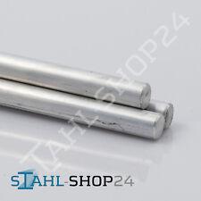 Aluminium Rundmaterial Aluminiumstange Alu Rund Stange Alu Rundstab