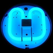28w Prolite 2D Compact Fluorescent 4 Pin GR10q Anti Drug Blue (FLDD4/28AD/PRO)