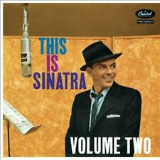 LP-FRANK SINATRA-THIS IS SINATRA VOLUME TWO NEW VINYL
