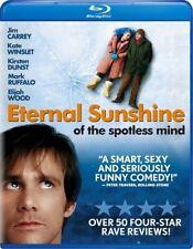 Eternal Sunshine of the Spotless Mind (Blu-ray, 2004)
