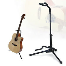 New Folding Electric Acoustic Bass Tripod Guitar Stand  Floor Rack Holder AU