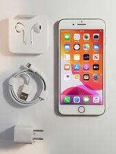 Apple iPhone 8 Plus-64GB-Gold-Verizon-PERFECT CONDITION-Includes accessories