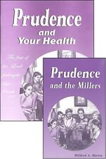 Prudence and the Millers/ Prudence and Your Health SET