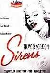 Silver Screen Sirens (DVD, 2006) - BRAND NEW SEALED + FREE SHIPPING