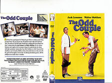 The Odd Couple-1967-Jack Lemmon- Movie- DVD