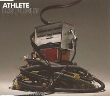 ATHLETE - Half Light (UK 2 Track CD Single Part 1)