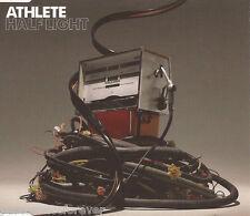 ATHLETE - Half Light (UK 2 Track CD Single Part 1)
