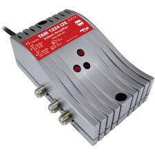 Amplificatore Antenna da Interno FTE TAM1224LTE Guadagno 24dB UHF 22dB VHF Reg.