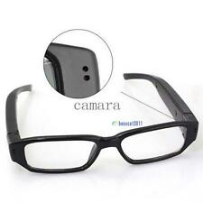 Mini HD 720P Spy Camera Glasses Hidden Eyewear DVR Video Recorder Cam Camcord@ZD