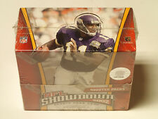 NFL Showdown 2002 factory sealed Booster Box Sports card Game! Wizards o/t Coast