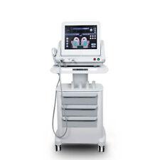 Medical Grade Ultrasound Hifu Edition 5 Cartridges Anti Wrinkle,Face, Body