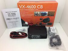 Globe Roamer Brand New Vertex VX-4600 80 Channel UHF CB Commercial Mobile Radio