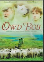 Owd Bob (DVD, 1998) stars James Cromwell! Brand New & Ships for FREE!