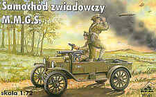 RPM 1/72 Ford Model T M.M.G.S. # 72102