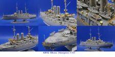 Eduard 1/350 Mikasa detallando Set Para Hasegawa Kits # 53012/*