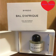 Byredo Bal D'Afrique Eau De Parfum EDP 50ml/1.6 oz * Unisex! Authentic! New! *