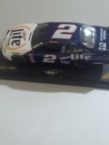 Revell 1:18 #2 Rusty Wallace Miller Lite 1999 Ford Taurus 1 of 504 Made
