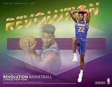 2018/19 Panini Revolution NBA Basketball card BOX Chinese New Year  BRAND NEW
