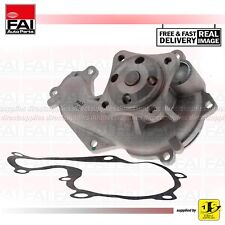 FAI WATER PUMP WP6250 FITS FORD C-MAX COURIER FOCUS GALAXY MONDEO S-MAX TRANSIT