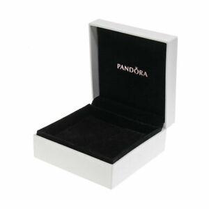 Genuine PANDORA Large Gift Box - Bracelet, Necklace - Joblot, Wholesale 9x9x4