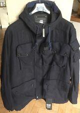 G Star Ospak Multi Pocket Jacket A Well Engineered Garment