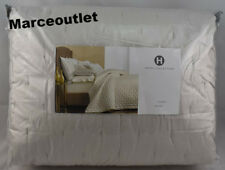 Hotel Collection Opalescent KING Quilted Coverlet Oyster