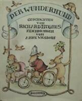 Richard Hughes, Anne Wilsdorf - Il Wunderhund #B2008886