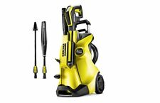 Karcher K4 Jet Lance Pressure Washer Cleaner, Power Wash Car, Patio Pump New