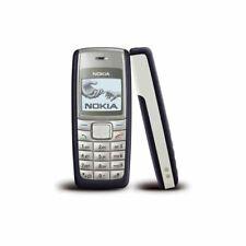 New Nokia 1110i Unlocked Mobile Phone GSM 4MB SIM Free  Black Blue & White