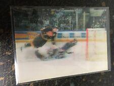 PINNACLE MCDONALD'S 1996 PAVEL BURE ICEBREAKERS 3D VIDEO CARD MOTION MCD27