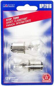 Wagner BP17916 Brake Light Bulb - 2 PACK