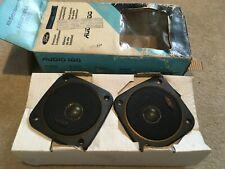 NEUF origine FORD Fiesta RS Turbo//XR2I vitres électriques interrupteurs X2 nos Sierra