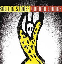 The Rolling Stones : Voodoo Lounge CD (1994)