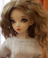 BJD Doll LEGIT - Fairyland Minifee RFA Head on Resinsoul Body NS