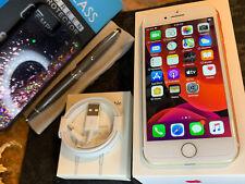 Apple iPhone 7 (32gb) Globally Unlocked (A1778) MiNT GLiTTeR ExTRAs {iOS13}85%