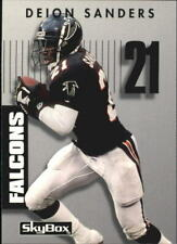 1992 Skybox Prime Time FB Card #s 1-253 (A4201) - You Pick - 10+ FREE SHIP