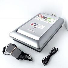HP Scanjet 4890 Flatbed Photo Scanner Digital Color Desktop USB 4800 x 9600 dpi