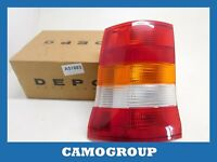 Light Rear Left Stop Left Depo For OPEL Astra 92 98 4421914LUEY
