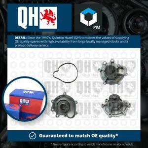 Water Pump fits MERCEDES CLC180 CL203 1.8 08 to 11 M271.946 Coolant QH Quality