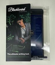 Boogie Board Blackboard LCD Writing Drawing Table/Notepad 5.5x7.25 FREE SHIPPING