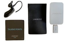 Jawbone Icon Hd Bluetooth Black In-Ear Only Headsets